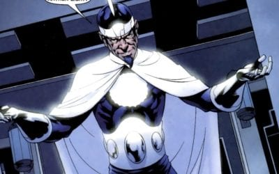 Dr. Light Joining Season Two Of DC's 'Titans'