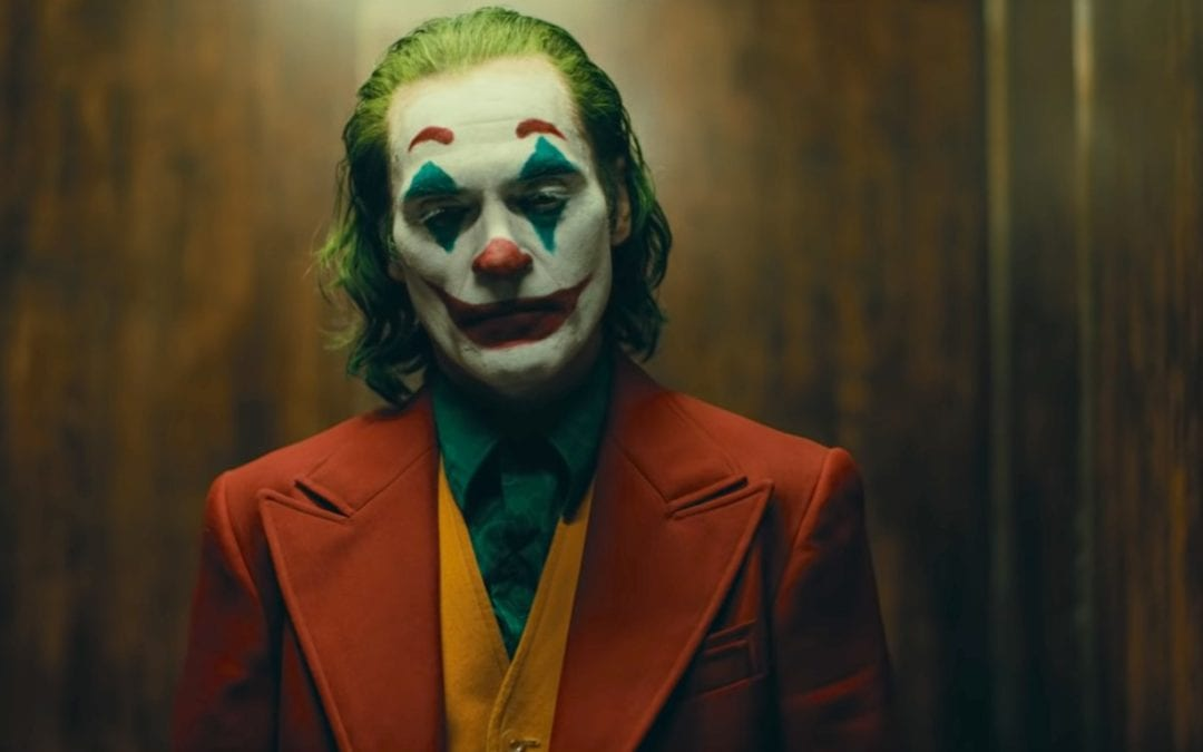 Confirmed Epic Podcast #104: The Joker Trailer