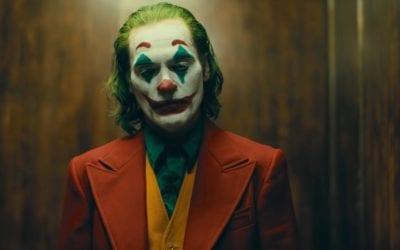 Confirmed Epic Podcast #104: The Joker Trailer