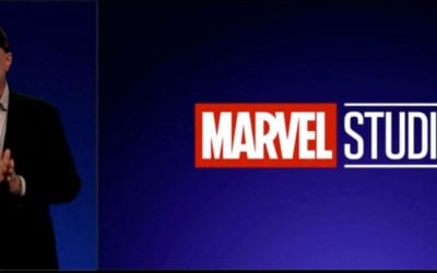 Kevin Feige Disney Plus MCU Update
