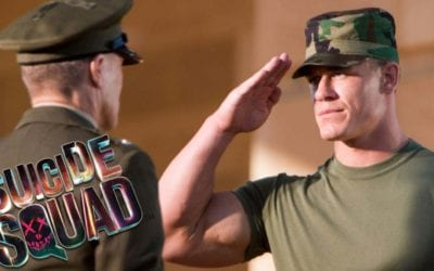 John Cena In Talks To Join 'The Suicide Squad' in Unknown Role; Peacemaker?