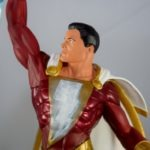 Diamond Select DC Comic Gallery Shazam Statue