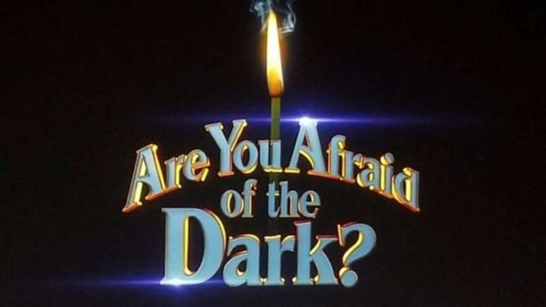 Paramount's 'Are You Afraid of the Dark' Feature Film Will Reportedly Begin Filming May 27th in Vancouver, Canada