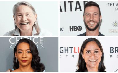 Chris Evans & Apple's 'Defending Jacob' Adds Cherry Jones, Pablo Schreiber, Betty Gabriel, & Sakina Jaffrey to Cast