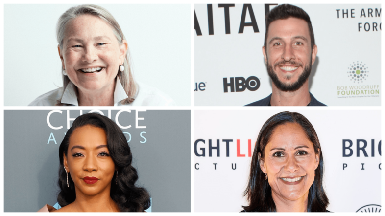 Chris Evans & Apple's 'Defending Jacob' Adds Cherry Jones, Pablo Schreiber, Betty Gabriel, & Sakina Jaffrey to Cast
