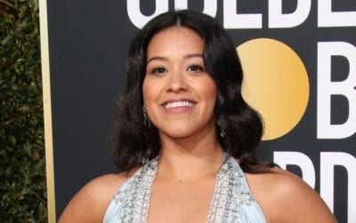 EXCLUSIVE: Disney+ Series 'Diary of a Female President' Films June to September in Los Angeles; Gina Rodriguez Will Direct