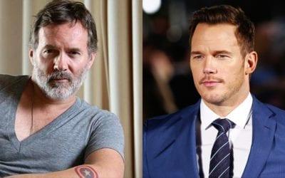 EXCLUSIVE: Chris Pratt & Chris McKay's 'Ghost Draft' Scouting Atlanta & Iceland Shooting Locations