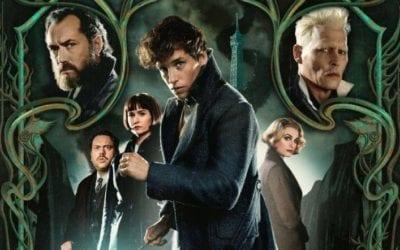 David Yates' 'Fantastic Beasts 3' Will Release November 12, 2021; Filming Will Begin Spring 2020