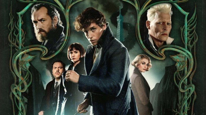 David Yates' 'Fantastic Beasts 3' Will Release November 12, 2021; Filming Will Begin Spring 2020