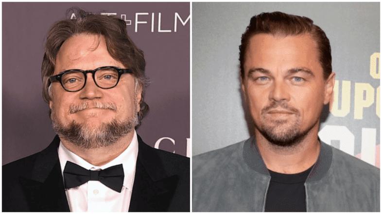 Guillermo del Toro's 'Nightmare Alley' Has Leonardo DiCaprio in Talks to Star