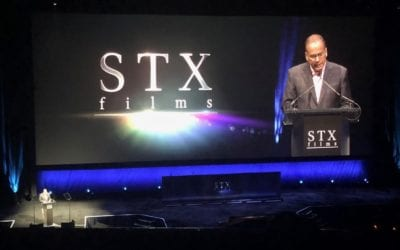 CinemaCon 19: STX Films Panel