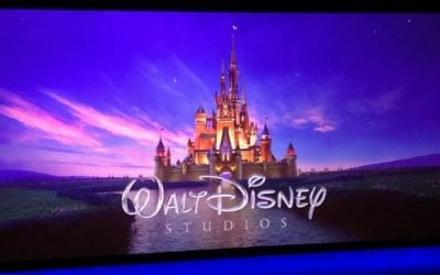 CinemaCon 19: Walt Disney Panel