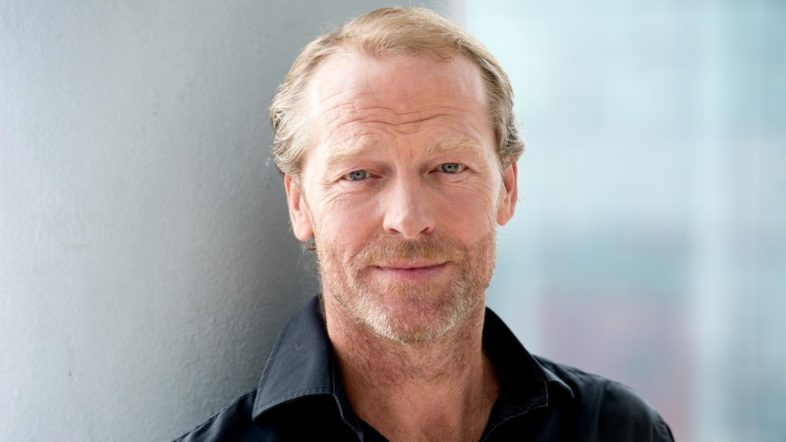 'Titans' Season Two Adds Iain Glen to Play Bruce Wayne
