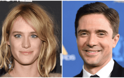 Steve Carell & Jon Stewart's 'Irresistible' Adds Mackenzie Davis & Topher Grace to Cast