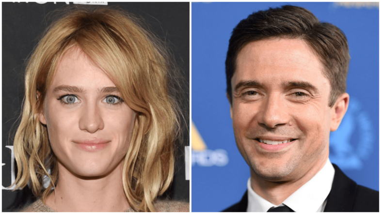 Steve Carell & Jon Stewart's 'Irresistible' Adds Mackenzie Davis & Topher Grace to Cast