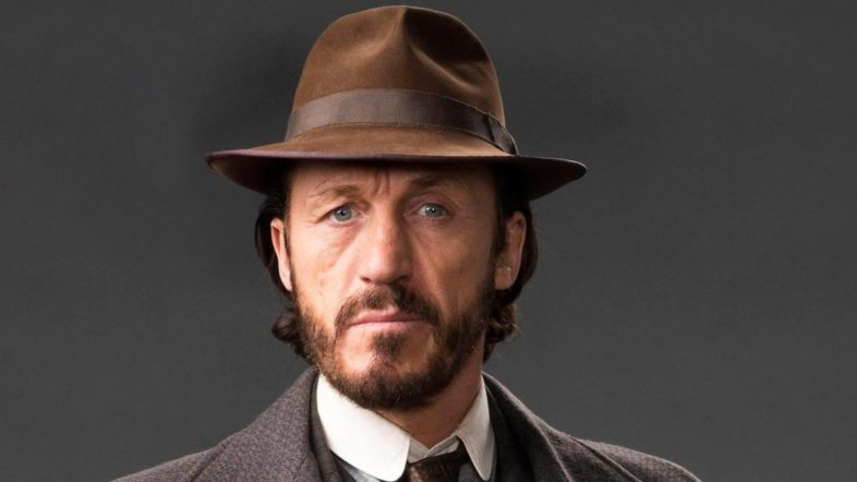 Amazon's 'The Dark Tower' Pilot Adds Jerome Flynn to Cast