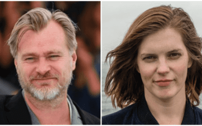 Christopher Nolan's Untitled Event Film Taps Editor Jennifer Lame ('Frances Ha,' 'Hereditary')