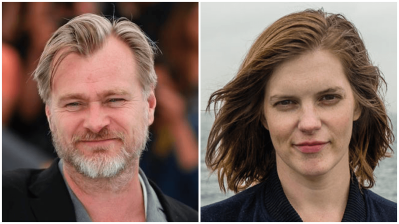 Christopher Nolan's Untitled Event Film Taps Editor Jennifer Lame ('Frances Ha,' 'Hereditary')