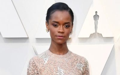 Kenneth Branagh's 'Death on the Nile' Adds Letitia Wright to Cast