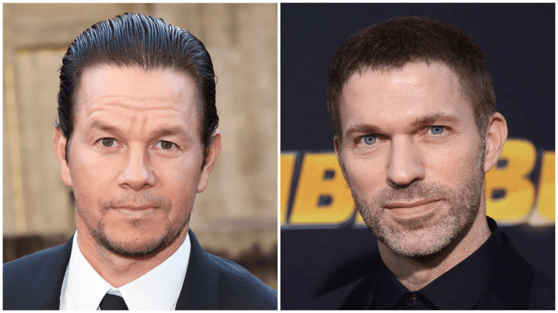 Mark Wahlberg's 'Six Billion Dollar Man' Enlists Director Travis Knight ('Kubo and the Two Strings,' 'Bumblebee')