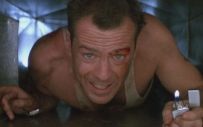 Len Wiseman's 'Die Hard' Film 'McClane' Currently in Limbo Due to Disney/Fox Merger
