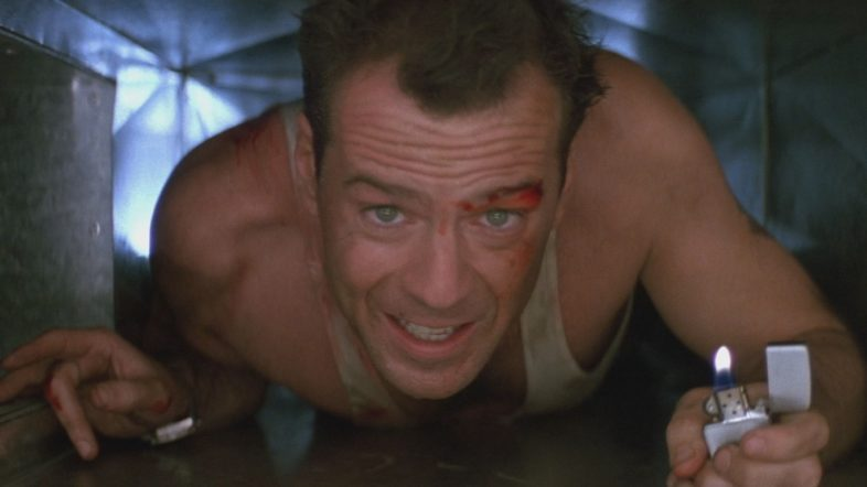 Len Wiseman's 'Die Hard' Film 'McClane' Currently in Limbo Due to Disney/Fox Merger