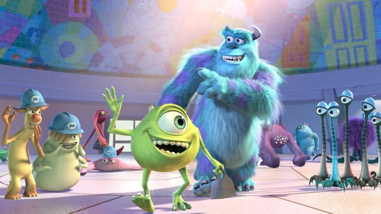'Monsters Inc.' Disney+ Series Titled 'Monsters at Work' Will See the Return of Billy Crystal, John Goodman, & More
