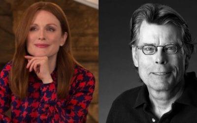 Julianne Moore To Star In Stephen King's 'Lisey's Story'