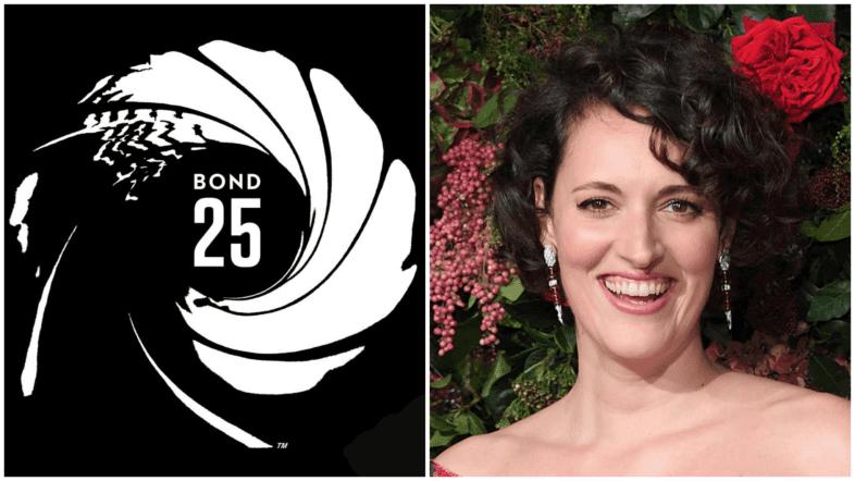 Cary Fukunaga's 'Bond 25' Enlists Phoebe Waller-Bridge ('Fleabag,' 'Killing Eve') to Rewrite Screenplay