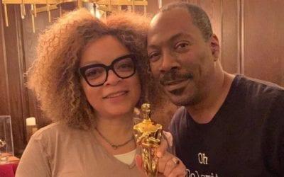 Eddie Murphy's 'Coming to America 2' Taps Costume Designer Ruth E. Carter ('Selma,' 'Black Panther')