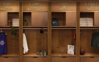 LeBron James' 'Space Jam 2' Taps Cinematographer Bradford Young ('Arrival,' 'Solo: A Star Wars Story')