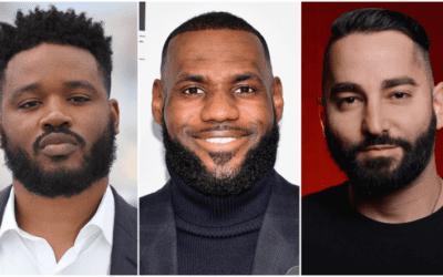 LeBron James' 'Space Jam 2' Enlists Writers Ryan Coogler ('Black Panther') & Sev Ohanian ('Searching')