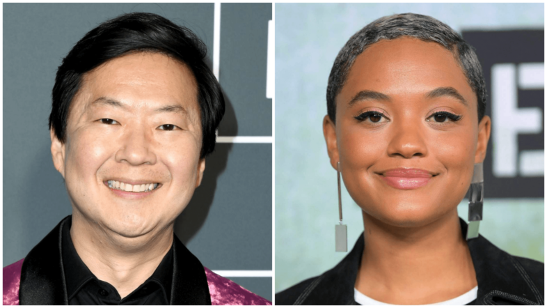 'Scooby-Doo' Animated Film Adds Ken Jeong & Kiersey Clemons to Cast