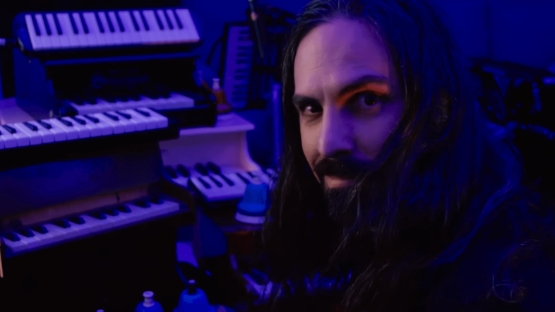 'Child's Play' Reboot Enlists Composer Bear McCreary ('The Walking Dead,' 'God of War')