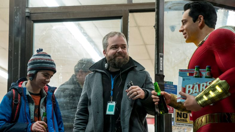 'Shazam!' Sequel in the Works with Writer Henry Gayden Returning; Director David F. Sandberg Expected to Return