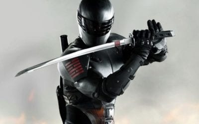 'G.I. Joe' Spin-Off 'Snake Eyes' Currently Eyeing Late Summer or Early Fall Production Start