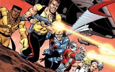James Gunn's 'The Suicide Squad' Taps Costume Designer Judianna Makovsky ('Guardians of the Galaxy Vol. 2')