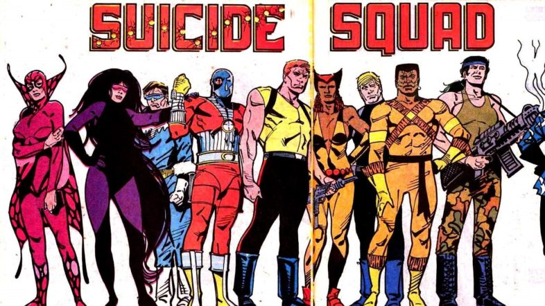 James Gunn's 'The Suicide Squad' Will Include a 'Monstrous Femme Fatale' Character; Filming Wraps February 2020