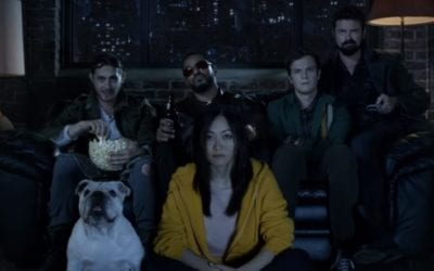 EXCLUSIVE: Amazon's 'The Boys' Renewed For Season Two; Filming Begins June 17th & Wraps November 1st