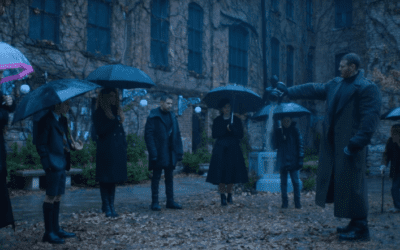 Netflix's 'The Umbrella Academy' Season Two Will Begin Filming June 17th & Wrap November 15th in Toronto