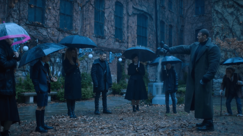 Netflix's 'The Umbrella Academy' Season Two Will Begin Filming June 17th & Wrap November 15th in Toronto
