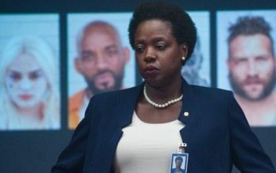 Viola Davis Will Return as Amanda Waller in James Gunn's 'The Suicide Squad'