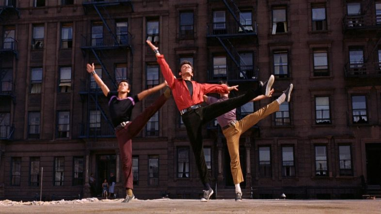 Steven Spielberg's 'West Side Story' Remake Will Wrap on September 24th in New Jersey and New York