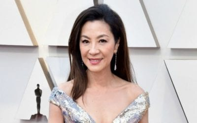 James Cameron's 'Avatar' Sequels Add Michelle Yeoh to Cast