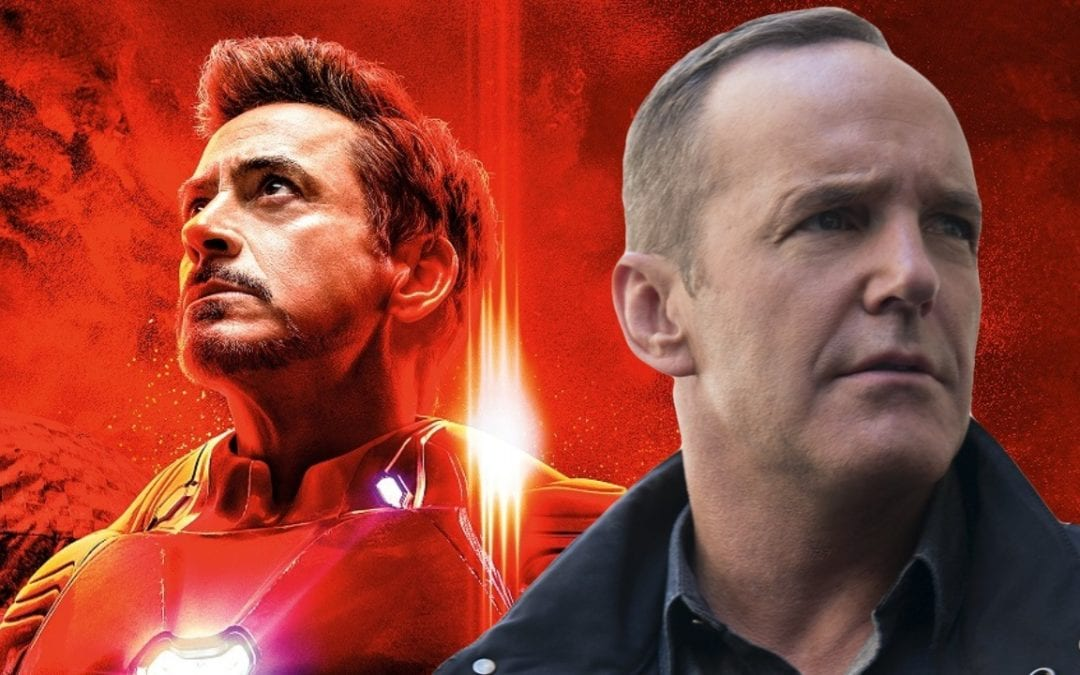 Did Agents of SHIELD Reveal A Major Clue For Avengers: Endgame?