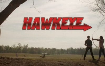 'Hawkeye' Series Starring Jeremy Renner Headed to Disney+ Featuring Kate Bishop