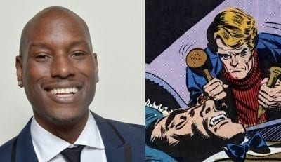 'Morbius': Tyrese Gibson Confirms Role As Agent Simon Stroud In Sony's Marvel Movie