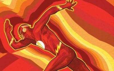The Flash #68 Review