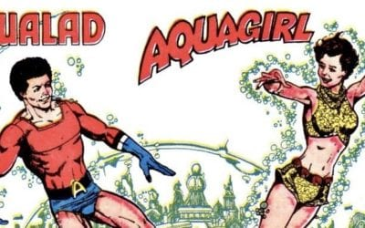 'Titans': Aqualad May Be Joining The Second Season Of The DC Universe Series-Could Aquagirl Show Up Too?