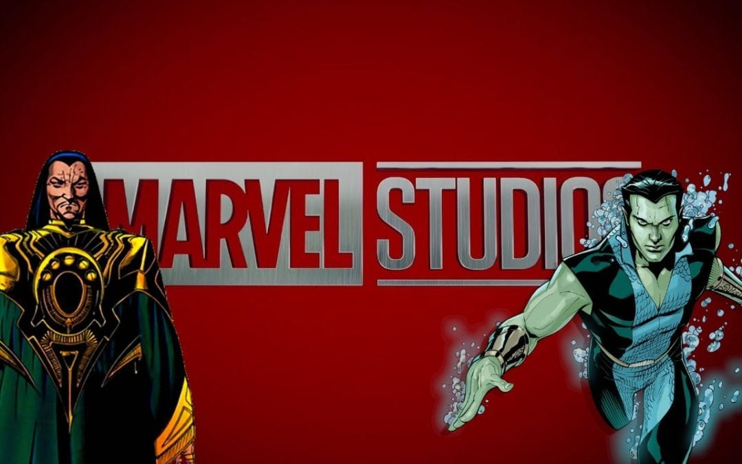 EXCLUSIVE: First Character Details For Marvel Studios Movie Shooting In Australia-Is The Mandarin Or Namor On The Way?